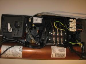 ремонт и монтаж на проточни бойлери
